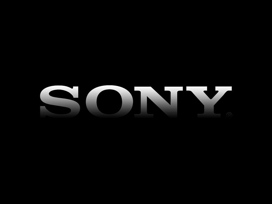 Sony inside