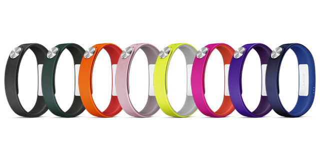 smartband more color