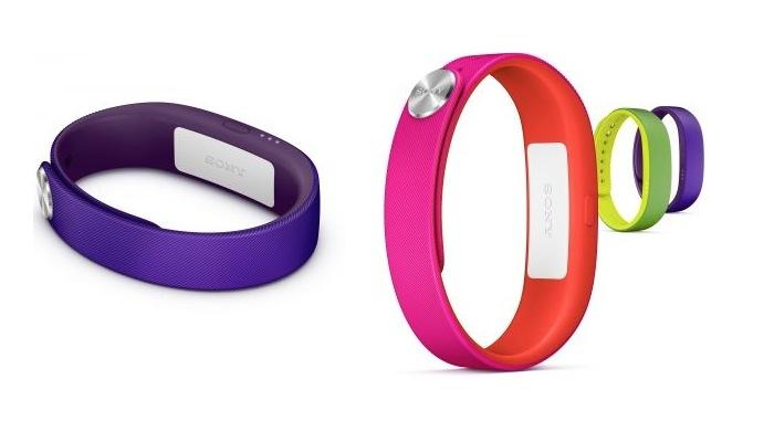 smartband color