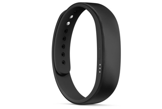 Smartband черный