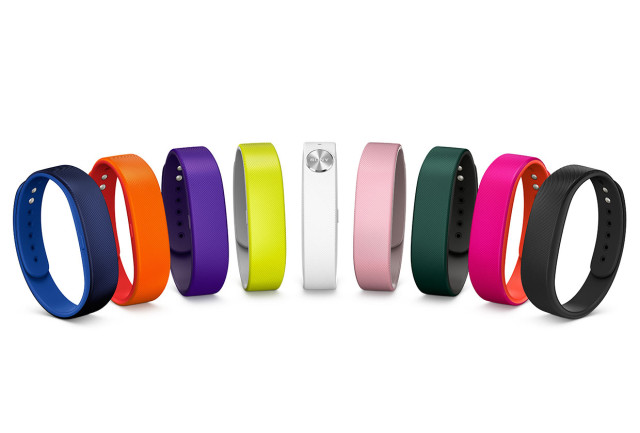 Smartband все цвета
