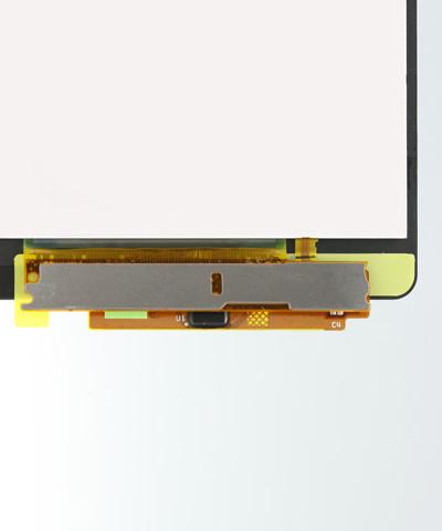 передняя панель Sony Xperia Z2
