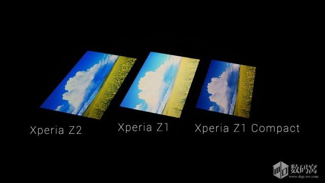 экраны Xperia Z2, Xperia Z1, Xperia z1 Compact