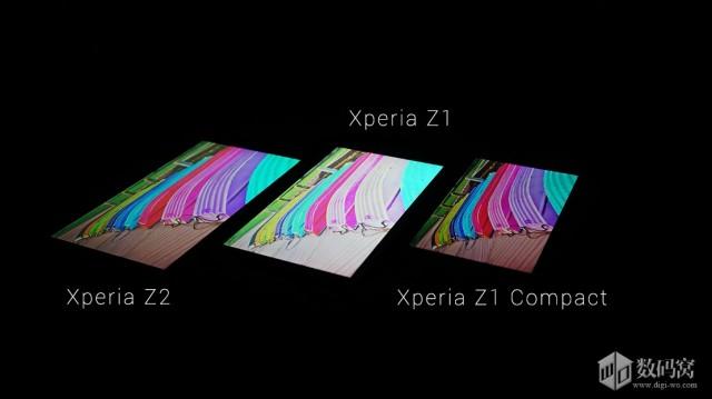 экраны Xperia Z2, Xperia Z1, Xperia z1 Compact  1