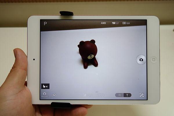 крепление для планшетов Sony-SPA-TA1 и ipad mini retina и qx10