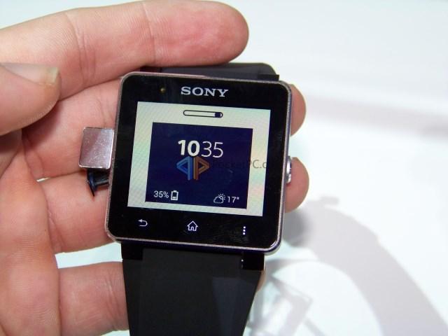 sony smartwatch 2  8