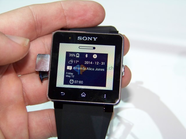 sony smartwatch 2  7