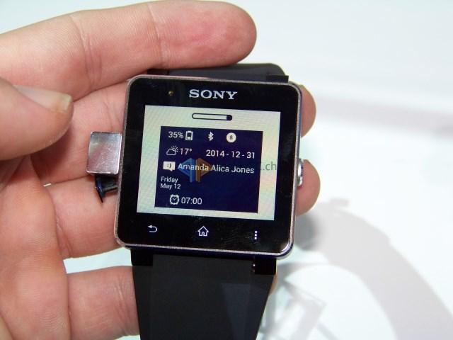 sony smartwatch 2  7
