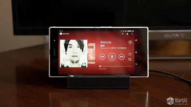 Обзор портативной колонки Sony BSC10