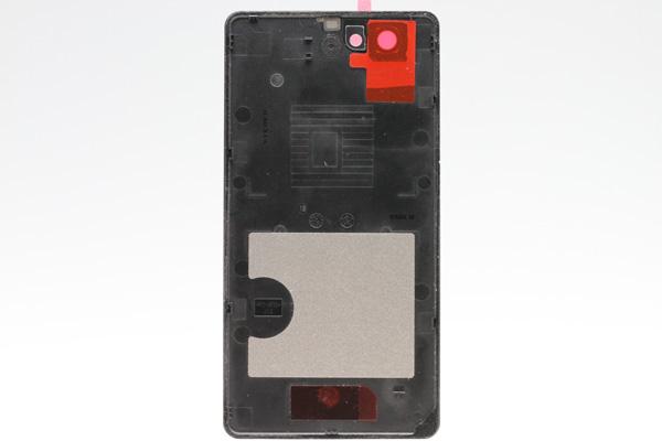 """задняя панель крышка Xperia Z2 Compact """"Altair"""""""