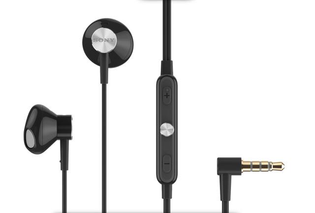 Стереогарнитура Sony STH30 уже доступна в Европе