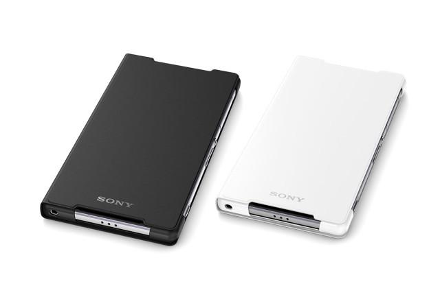Представлена Обложка для беспроводной зарядки Sony WCR12 Cover