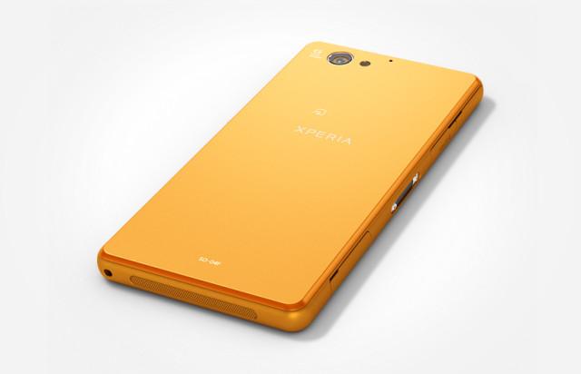 Sony представили Xperia A2 для японского мобильного оператора NTT DoCoMo