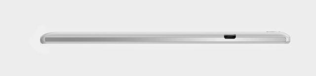 Анонс Xperia T3 и полные технические характеристики