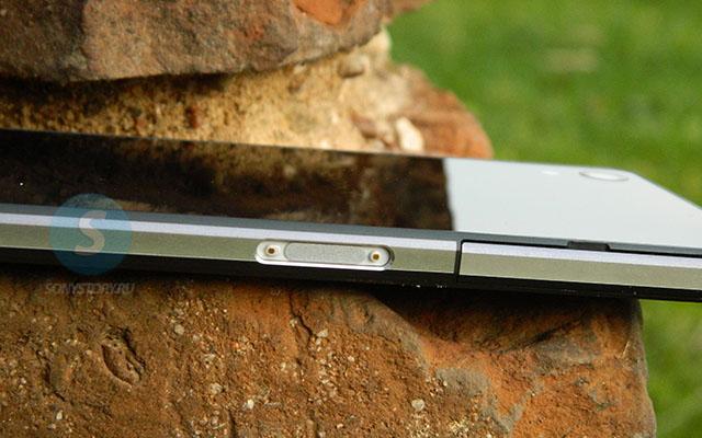 Обзор Xperia Z2