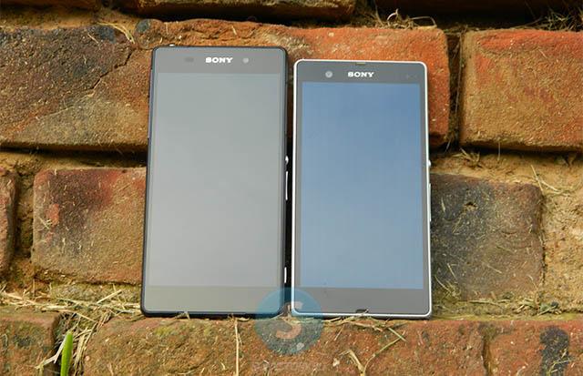Обзор Xperia Z2, сравнение Xperia Z2 и Xperia Z