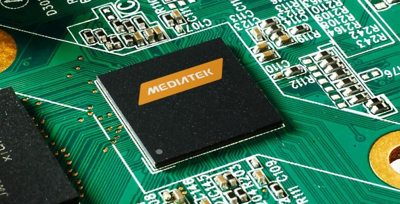 Sony может использовать чипсет MediaTek MT6732 в пяти новых моделях в 2015 году