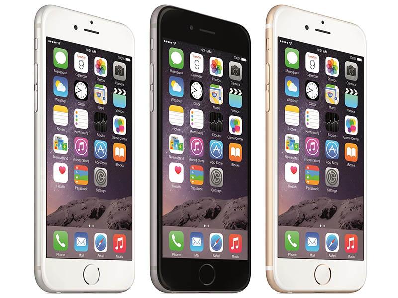Xperia Z3 против iPhone 6: причины превосходства Sony