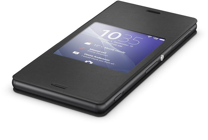 IFA 2014: новые аксессуары Sony, SCR24