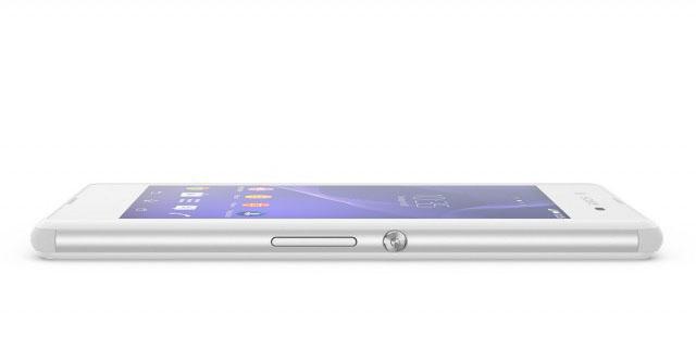 Представлен Xperia E3 - бюджетник в стиле Z