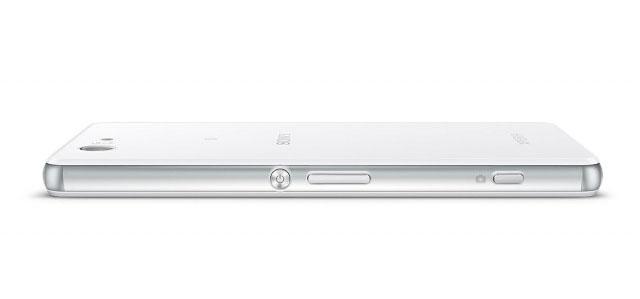 Анонс Xperia Z3 Compact - масштабная эволюция