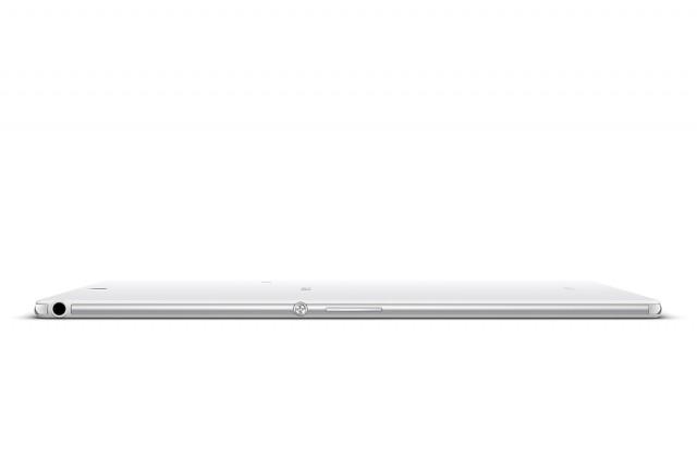 Анонс планшета Xperia Z3 Tablet Compact - прощай iPad Mini