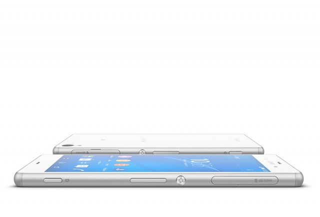 Анонс Xperia Z3 - отшлифованный флагман