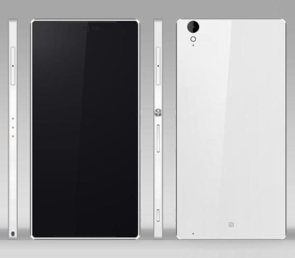 Слухи о Sony Xperia Z4: технические характеристики и отказ от двух флагманов в год