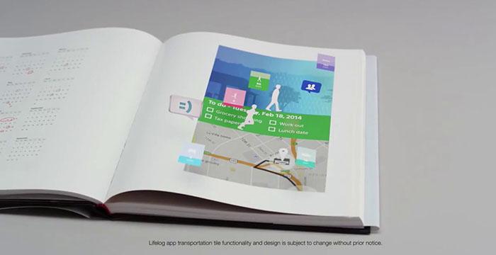 Обновление LifeLog (2.3.A.0.12) привносит ряд исправлений и улучшений