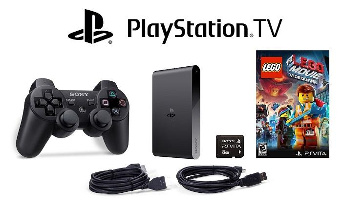 PlayStation TV уже доступен в США, а скоро и в России