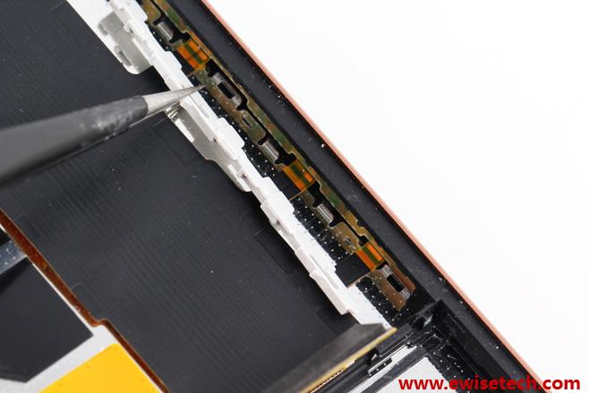 Как разобрать Xperia Z3