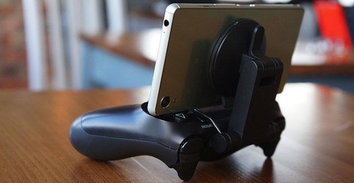 Функция PS4 Remote Play будет доступна на Xperia Z2 и Z2 Tablet