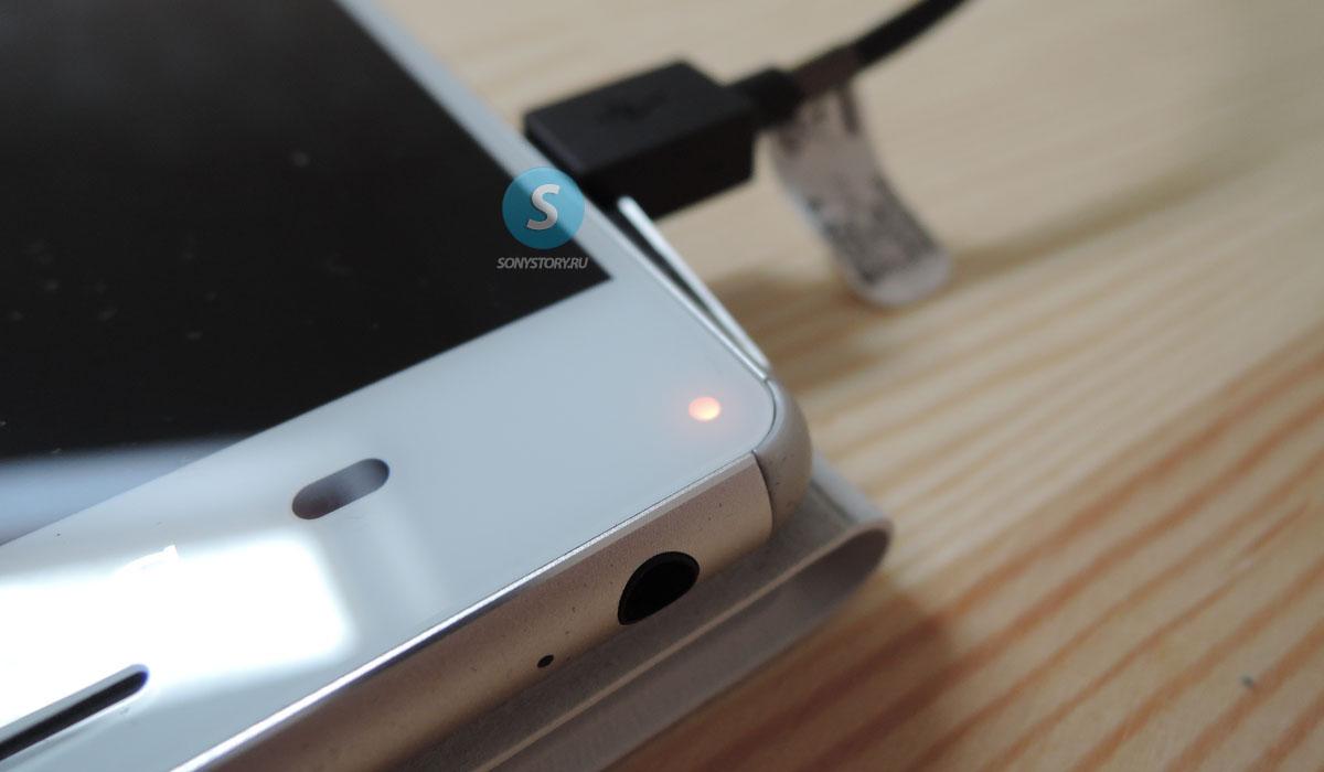Обзор Xperia Z3 в стиле Вопрос-Ответ
