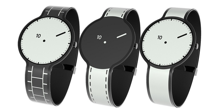 Sony стоит за Fes Watch