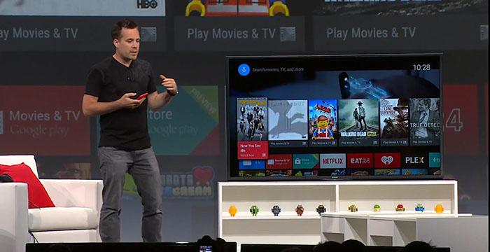 Sony Android TV: подробности, дата релиза и цены