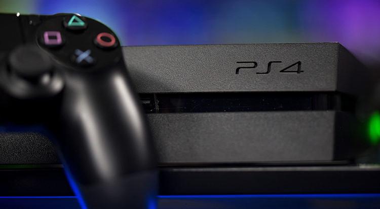снижение цены на PlayStation 4