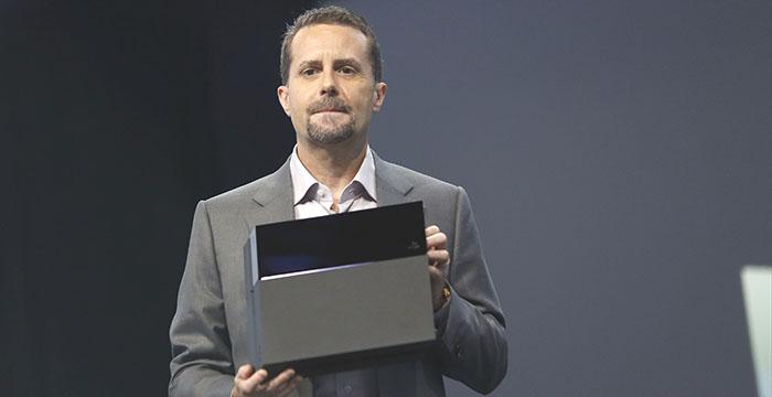Глава подразделения PlayStation прогнозирует хороший год для PS4