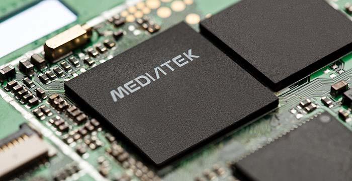 Mediatek-Prozessor