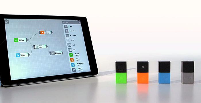 MESH: Новый инновационный проект от Sony