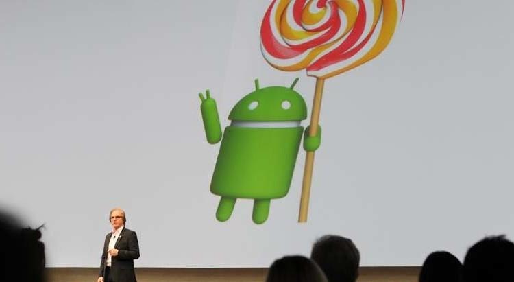 Xperia Z3 начнет получать Android 5.0 Lollipop уже в следующем месяце