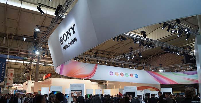 Рассуждения: Sony не покажет новый флагман Xperia Z4 на MWC 2015