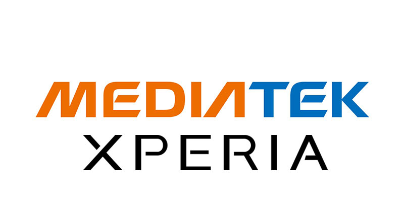 Sony переходит на MediaTek в смартфонах среднего сегмента