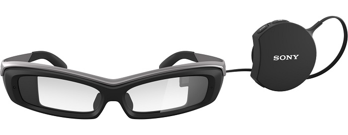 Объявлен предзаказ на SmartEyeglass Developer Edition SED-E1