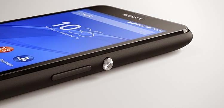 Sony анонсирует бюджетный Xperia E4g с поддержкой LTE