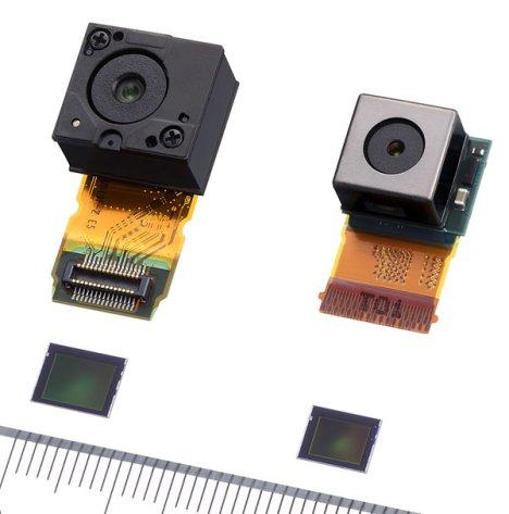 Sony инвестирует $ 805 млн в производство датчиков изображения CMOS