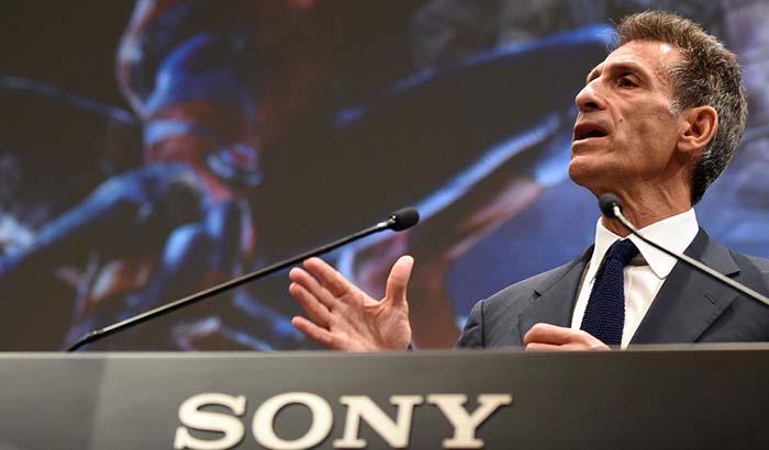 Майкл Линтон остается генеральным исполнительным директором Sony Pictures