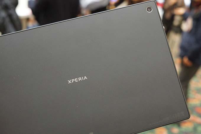 Новый планшет Xperia Z4 Tablet SGP771 сертифицирован в Индонезии