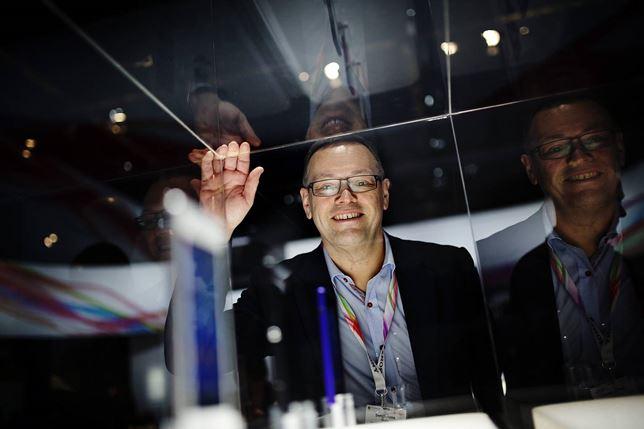 Sony Mobile начали работу над сокращением рабочих мест в Швеции