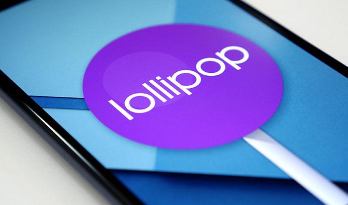 Обновление Android Lollipop (10.6.A.0.454) добралось до старой Xperia Z серии