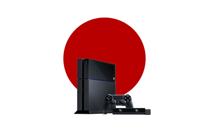 Более 1,3 млн проданных PlayStation 4 в Японии: неужели Sony достучались до своих?